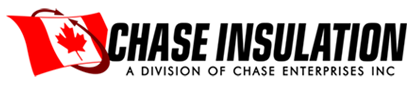 Chase Concrete & Insulation Logo