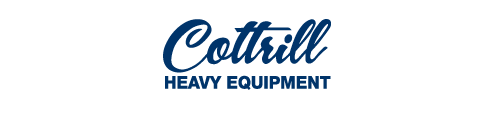 Cottrill Heavy Equipment Logo