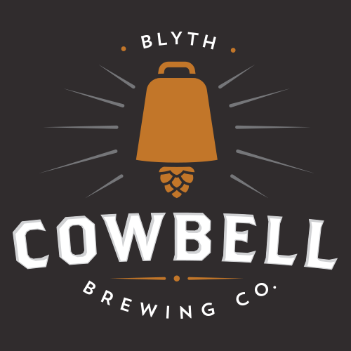 Cowbell Brewing Co. Logo