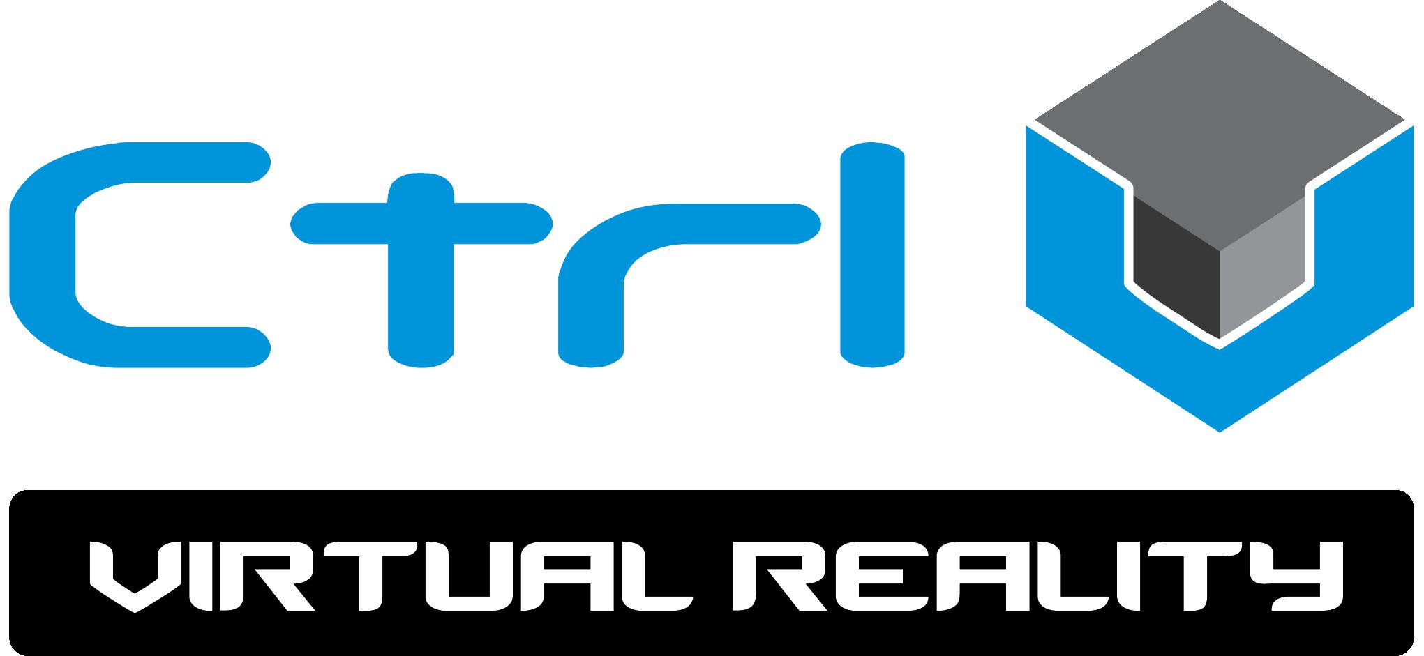 CtrlV-Logo