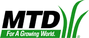 Cub Cadet - MTD Products Logo