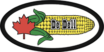 De Dell Seeds Logo
