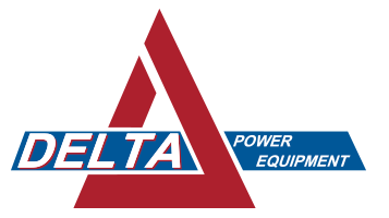 Delta Power Equipment Logo