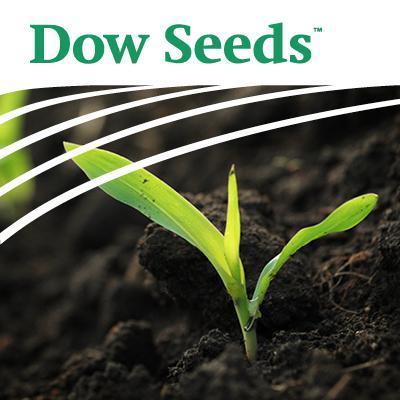 DOW Seeds Logo