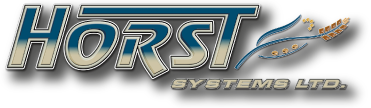 Earl Horst Systems Ltd Logo