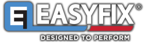 Easyfix Rubber Products North America Logo