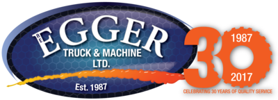 Egger Truck & Machine Ltd Logo