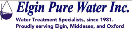 Elgin Pure Water Inc. Logo