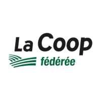 Elite Seeds & La Coop Federee Logo