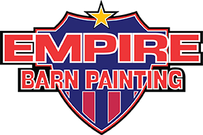 Empire Barn Painting Logo