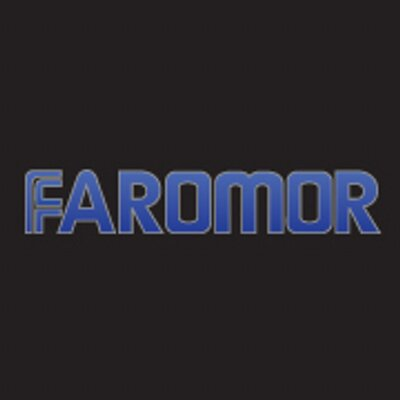Faromor Ltd Logo
