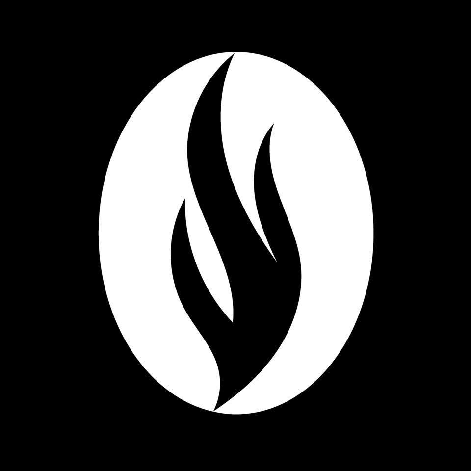 Fire Roasted Coffee Logo