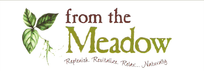 From the Meadow Logo
