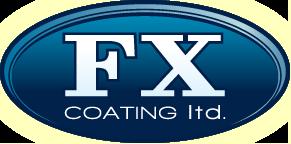 FX Coating Ltd Logo