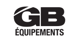GB Equipments Inc Logo