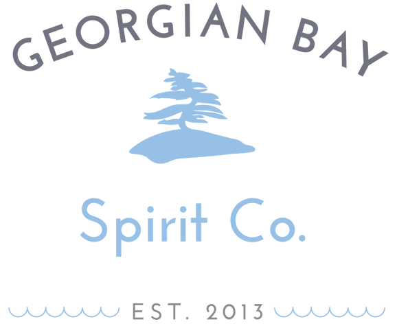 Georgian Bay Spirit Co Logo