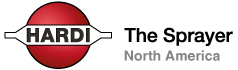 Hardi North America Inc. Logo