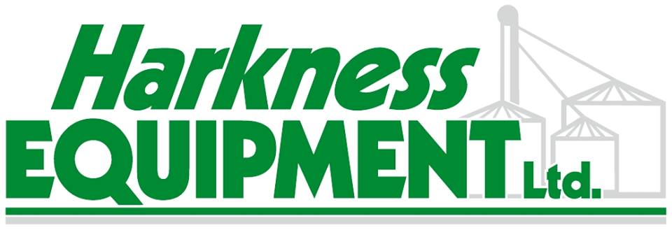 Harkness Equipment Ltd. Logo