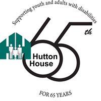 Hutton House Logo