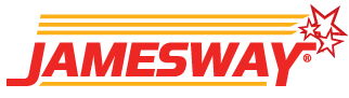 Jamesway Farm Equipment Logo