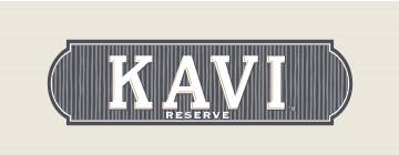 Kavi Reserve Whisky Logo