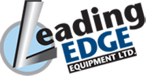 Leading Edge Equipment Logo