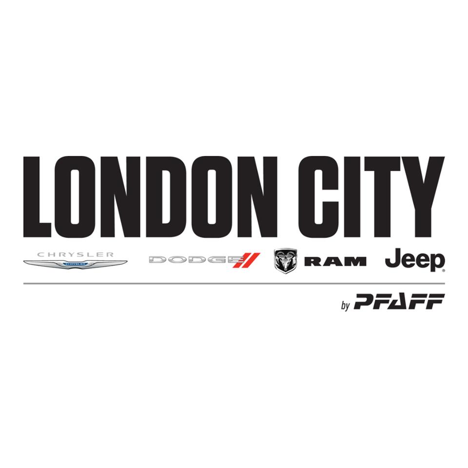 London City Chrysler Logo