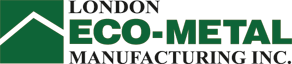 London Eco-Metal Manufacturing Inc. Logo