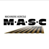 Machinerie Agricole Saint-Cesaire Inc Logo