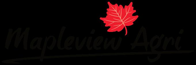 Mapleview Agri Ltd Logo