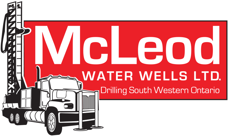 McLeod Water Wells Ltd Logo