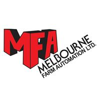 Melbourne Farm Automation Ltd. Logo
