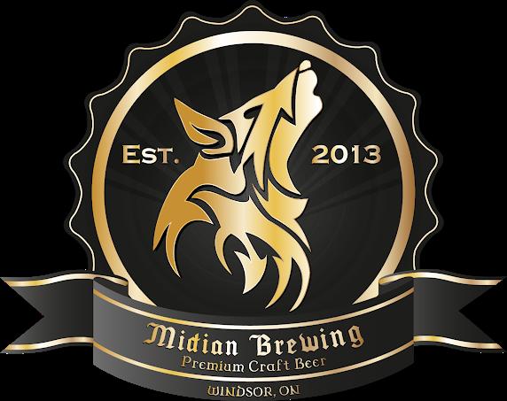 Midian Brewing Logo