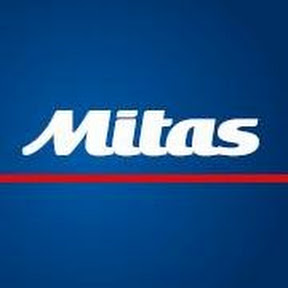 Mitas Tires North America Inc Logo