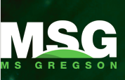 MS Gregson Inc. Logo