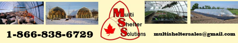 Multi Shelter Solutions Logo
