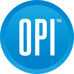 OPI systems Inc. Logo