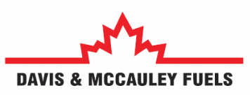 Petro-Canada - Davis & McCauley Fuels Logo