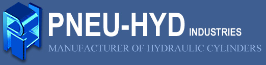 Pneu-Hyd Industries Logo
