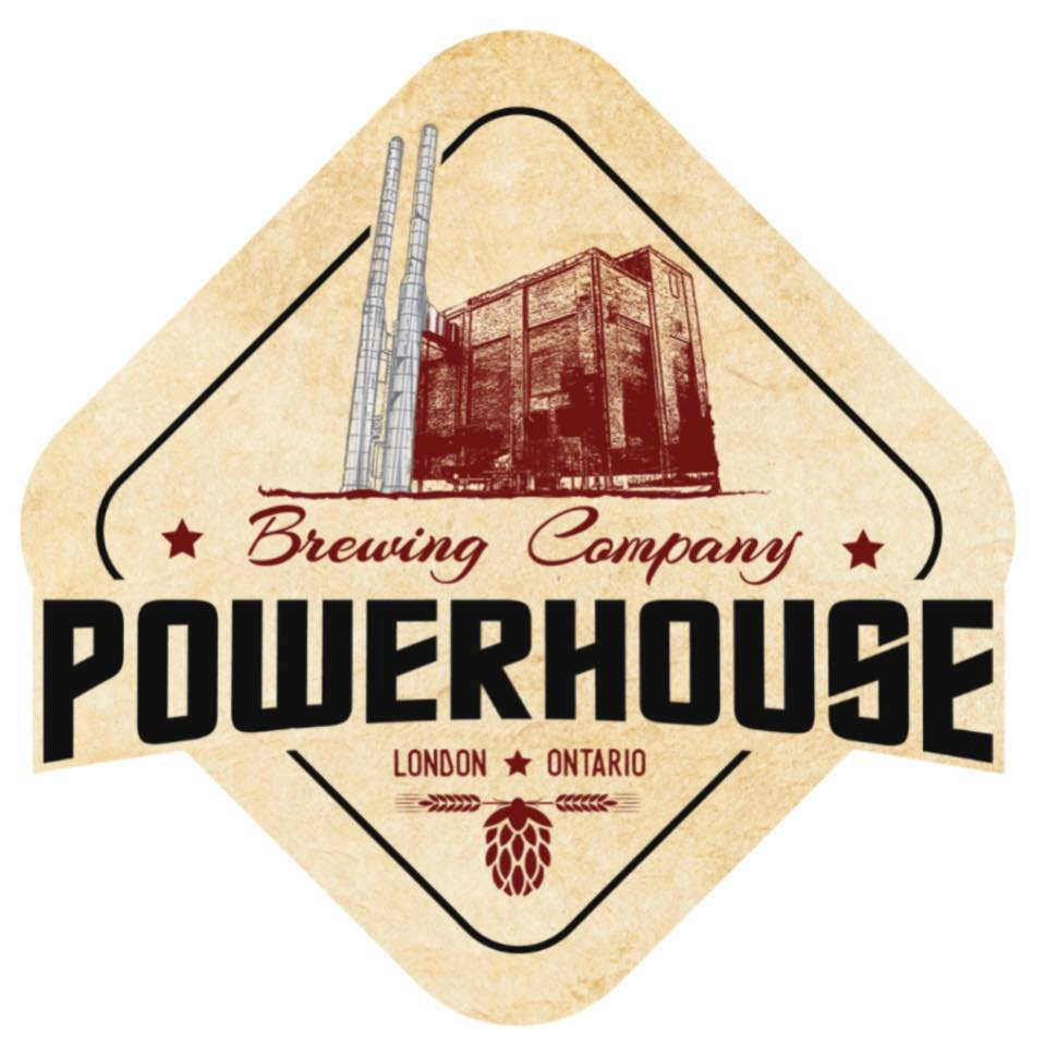 Powerhouse Brewing Co. Logo