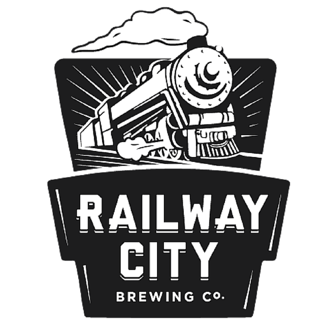 Railway City Brewing Logo