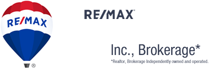 Farm Ontario/ Remax Centre City Realty Inc Logo