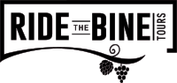 Ride the Bine Logo