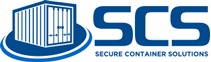 Secure Container Solutions Logo