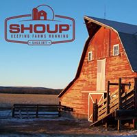 Shoup Mfg Co. Logo