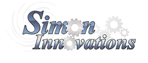 Simon Innovations Logo