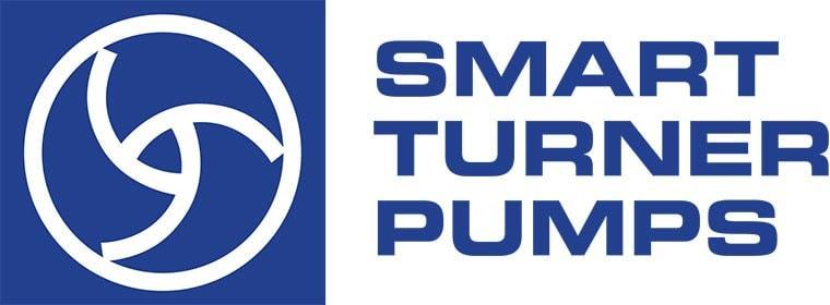 Smart Turner Pumps Logo