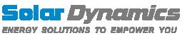 Solar Dynamics Corporation Logo