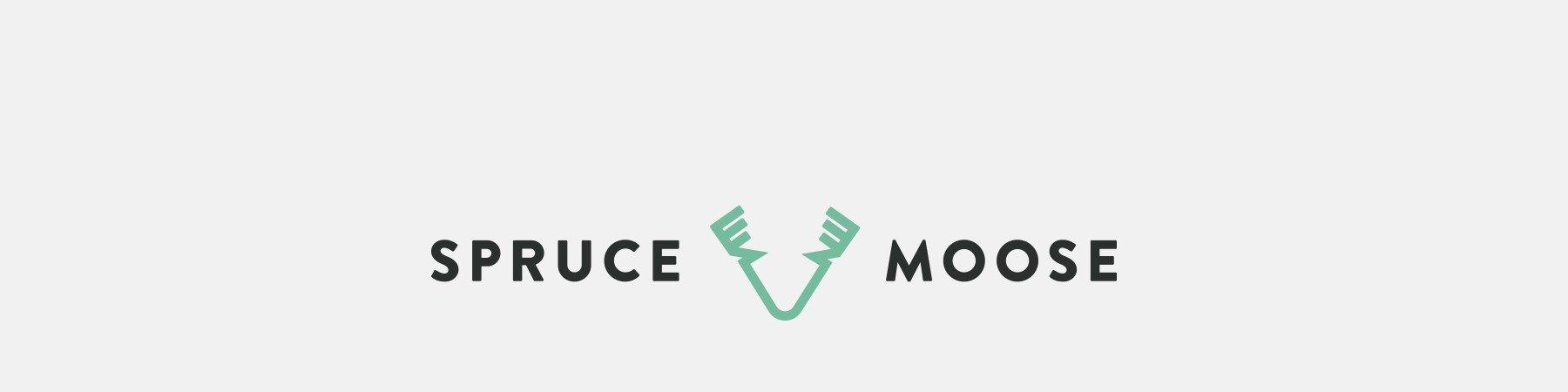 Spruce Moose Logo