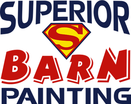 Superior Barn Painting Logo